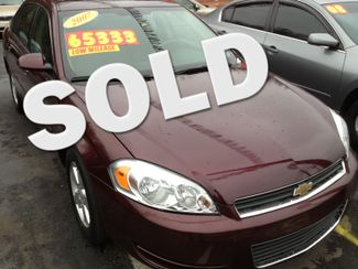 2007 Chevrolet Impala 3.5L LT Knoxville, Tennessee