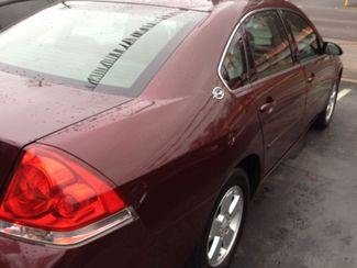 2007 Chevrolet Impala 3.5L LT Knoxville, Tennessee 5