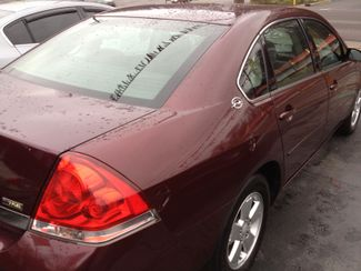 2007 Chevrolet Impala 3.5L LT Knoxville, Tennessee 4
