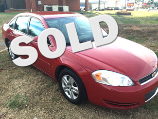 2007 Chevrolet Buy Here Pay Here! Impala CARMARTSOUTH.COM LS Knoxville, Tennessee
