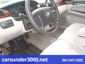 2007 Chevrolet Impala 3.5L LT Lake Worth , Florida 4
