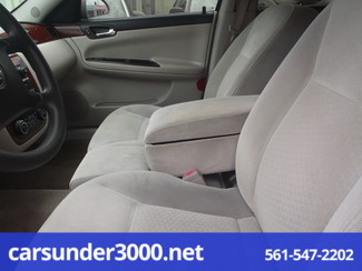 2007 Chevrolet Impala 3.5L LT Lake Worth , Florida 13