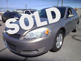 2007 Chevrolet Impala 3.9L LT Las Vegas, NV