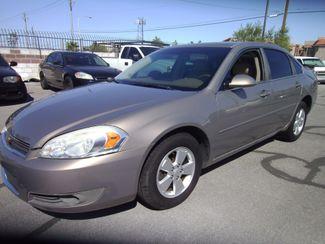 2007 Chevrolet Impala 3.9L LT Las Vegas, NV 1
