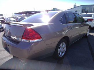 2007 Chevrolet Impala 3.9L LT Las Vegas, NV 2