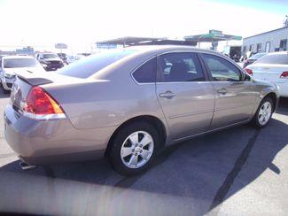 2007 Chevrolet Impala 3.9L LT Las Vegas, NV 3