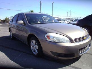 2007 Chevrolet Impala 3.9L LT Las Vegas, NV 4