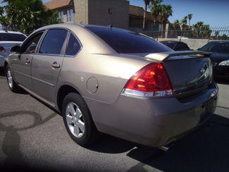 2007 Chevrolet Impala 3.9L LT Las Vegas, NV 5