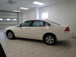 2007 Chevrolet Impala 3.5L LT Lincoln, Nebraska 1
