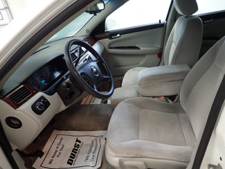 2007 Chevrolet Impala 3.5L LT Lincoln, Nebraska 5