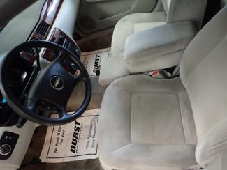 2007 Chevrolet Impala 3.5L LT Lincoln, Nebraska 6