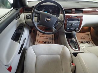 2007 Chevrolet Impala 3.9L LT Lincoln, Nebraska 4