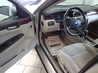 2007 Chevrolet Impala 3.9L LT Lincoln, Nebraska 5