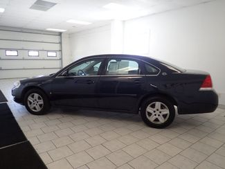 2007 Chevrolet Impala LS Lincoln, Nebraska 1