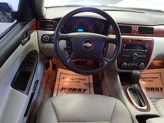 2007 Chevrolet Impala LTZ Lincoln, Nebraska 3