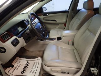 2007 Chevrolet Impala LTZ Lincoln, Nebraska 4