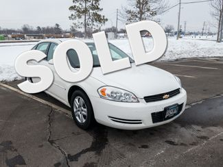 2007 Chevrolet Impala LS Maple Grove, Minnesota