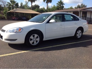 2007 Chevrolet Impala in McAllen,, Texas