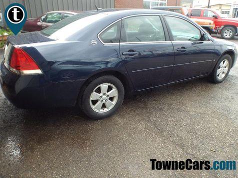 2007 Chevrolet Impala 3.5L LT   Medina, OH   Towne Auto Sales in Medina, OH