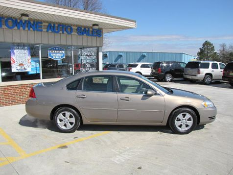 2007 Chevrolet Impala 3.5L LT | Medina, OH | Towne Cars in Medina, OH