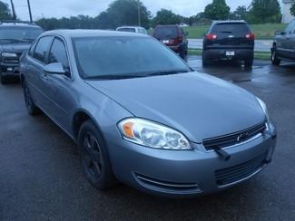 2007 Chevrolet Impala 3.5L LT in Middletown,, Ohio,