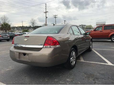 2007 Chevrolet Impala LS | Myrtle Beach, South Carolina | Hudson Auto Sales in Myrtle Beach, South Carolina