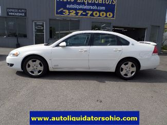 2007 Chevrolet Impala SS | North Ridgeville, Ohio | Auto Liquidators in North Ridgeville Ohio
