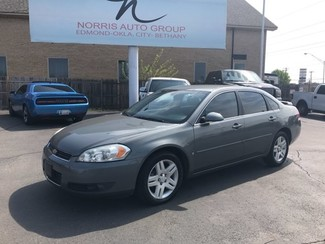 2007 Chevrolet Impala 3.9L LT in Oklahoma City OK