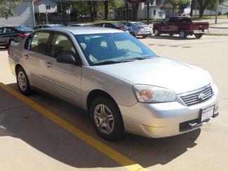 2007 Chevrolet Malibu LS w/1FL Clinton, Iowa 1