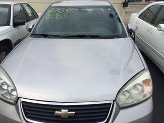 2007 Chevrolet Malibu LT w/1LT | Dayton, OH | Harrigans Auto Sales in Dayton OH