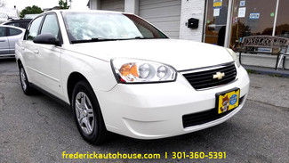 2007 Chevrolet Malibu in Frederick, Maryland