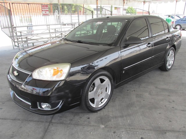 2007 Chevrolet Malibu SS Please call or e-mail to check availability All of our vehicles are av