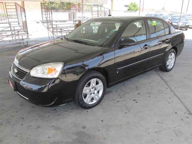2007 Chevrolet Malibu LT w1LT Please call or e-mail to check availability All of our vehicles