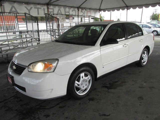 2007 Chevrolet Malibu LS w2FL Please call or e-mail to check availability All of our vehicles