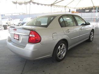 2007 Chevrolet Malibu LTZ Gardena, California 2