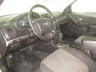 2007 Chevrolet Malibu LT w/2LT Gardena, California 4