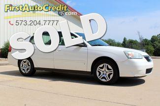 2007 Chevrolet Malibu LS w/2FL | Jackson , MO | First Auto Credit in  MO