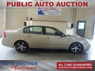 2007 Chevrolet Malibu LS w/2FL | JOPPA, MD | Auto Auction of Baltimore  in Joppa MD