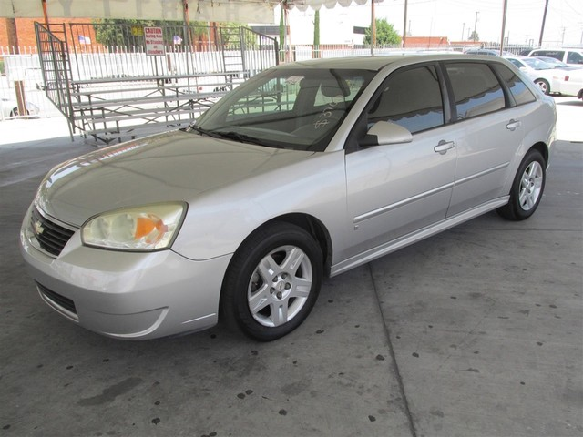 2007 Chevrolet Malibu Maxx LT Please call or e-mail to check availability All of our vehicles a
