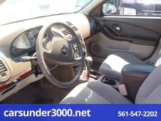2007 Chevrolet Malibu Maxx LT Lake Worth , Florida 5