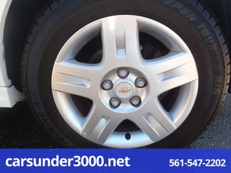 2007 Chevrolet Malibu Maxx LT Lake Worth , Florida 8