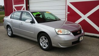 2007 Chevrolet Malibu in Middletown,, Ohio,
