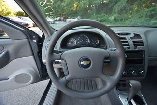 2007 Chevrolet Malibu LS Naugatuck, Connecticut 12