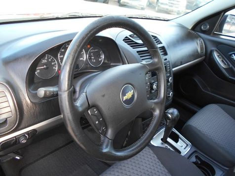 2007 Chevrolet Malibu LT w/2LT   Santa Ana, California   Santa Ana Auto Center in Santa Ana, California