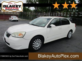 2007 Chevrolet Malibu in Shreveport Louisiana