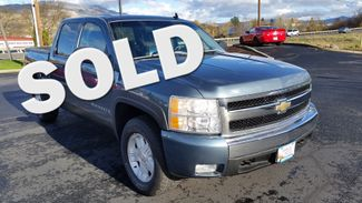 2007 Chevrolet Silverado 1500 LT w/1LT | Ashland, OR | Ashland Motor Company in Ashland OR