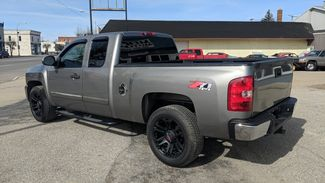 2007 Chevrolet Silverado 1500 LT w1LT  city Michigan  Merit Motors  in Cass City, Michigan