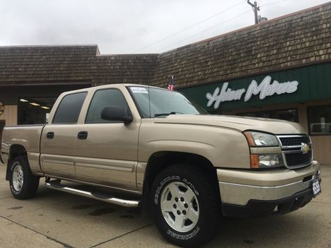 2007 Chevrolet Silverado 1500 Classic LT2 in Dickinson, ND