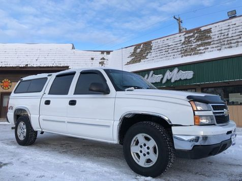 2007 Chevrolet Silverado 1500 Classic LT1 in Dickinson, ND