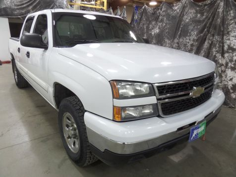 2007 Chevrolet Silverado 1500 Classic LS in , ND